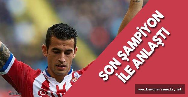 Leicester City İspanyol Oyuncu Luis Hernandez ile Anlaştı