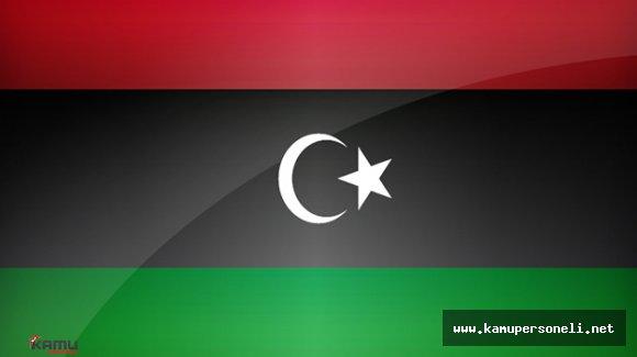 Libya, FETÖ'nün Başarısız Darbe Girişimini Kınadı