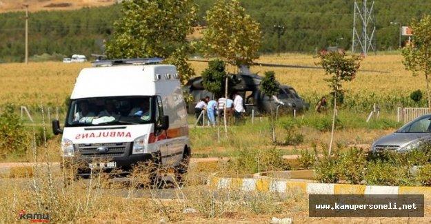 Lice'de Teröristlerin Saldırısı Sonucunda 2 Askerimiz Şehit Oldu