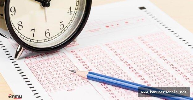 Lise Yeterlilik ve Denklik Sınavı Hangi Tarihte Yapılacak ? ( Sınav Sonuçları Ne Zaman Açıklanacak ? )