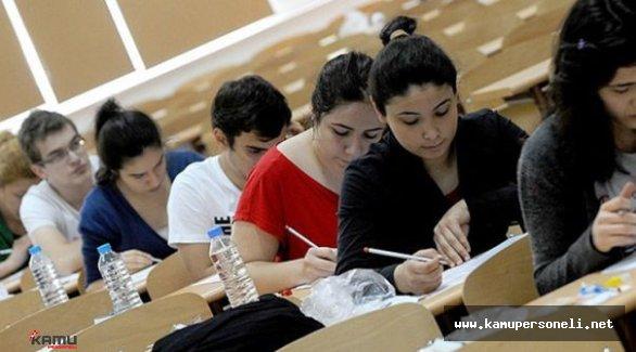 LYS Sınavları Hafta Sonu Yapılacak