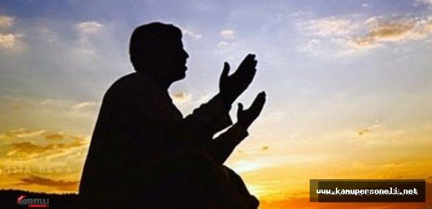 Sınav Duası - LYS Sınavına Girmeden Önce Okunması Gereken Dualar