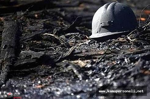 Maden Ocağında Göçük!! Yaralılar Var