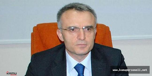 Maliye Bakanı Naci Ağbal soruları Cevapladı