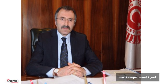 Maliye Bakanlığı Bakan Yardımcısı Cengiz Yavilioğlu Kimdir?