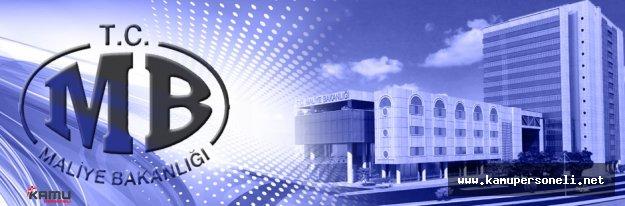 Maliye Bakanlığı Mesleki Eğitim Kursuna 120 Kursiyer Alımı Duyurusu Yayımlandı