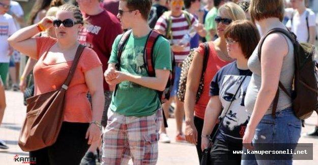 Marmaris'e Alım Gücü Yüksek Bin 700 Turist Geliyor