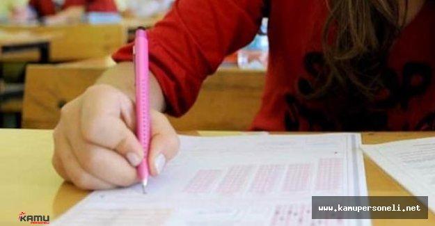MEB Açık Öğretim Ortaokulu Sınav Soru ve Cevapları Yayımlandı