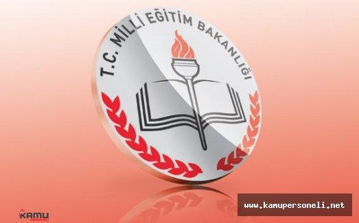 MEB'den Öğretmenlerin Performans Değerlendirmesi Hakkında Açıklama