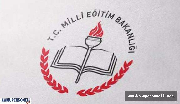 MEB'den Yetenek Sınavı İle Alınacak Öğrenci Kontenjanları Duyurusu