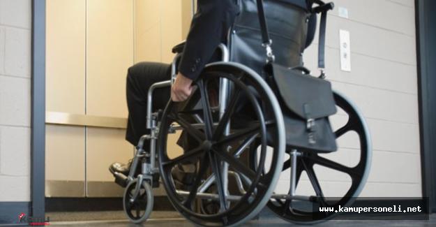 MEB Engelli Öğretmen Alımı Kontenjan Bilgileri Açıklandı