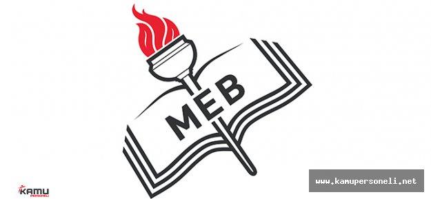 MEB İdari Davalar Şubeler ve Görevleri