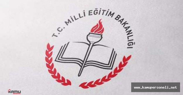 MEB TEOG İçin Kontenjan Takvimi Hakkında Resmi Yazı Yayımladı