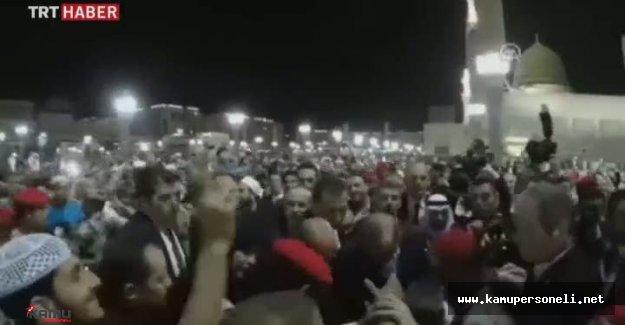 Medine'de Canlı Bomba Saldırısı: 6 Ölü 10 Yaralı