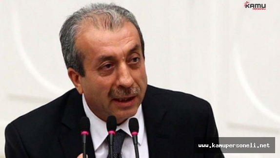 """Mehdi Eker: """"Kanaatler değişiyor"""""""