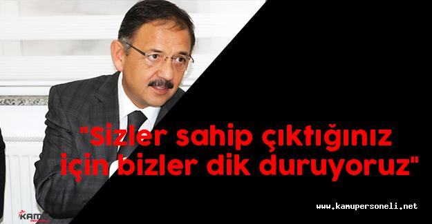 Mehmet Özhaseki Darbe Girişimlerini Değerlendirdi