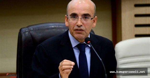Mehmet Şimşek: Trafik Sigortası Primlerinde Düşüş Başladı