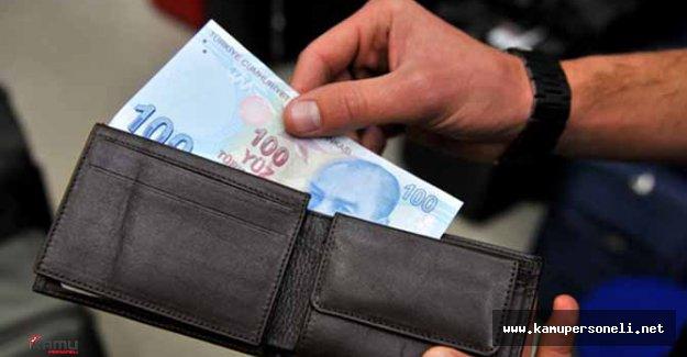 Memur Emeklilerine Ek Ödeme Yasası Meclis Başkanlığına Sunuldu