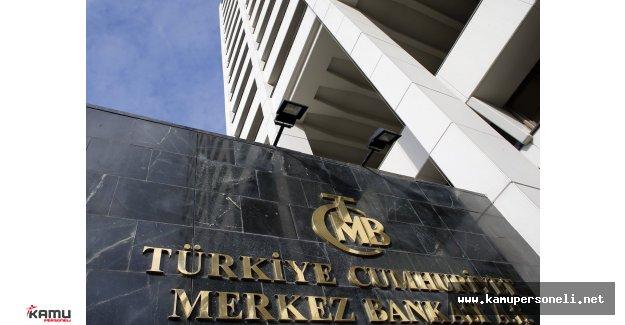 """Merkez Bankası : """" Bankacılık Sektörü Kredi Hacmi Artış Gösterdi"""""""