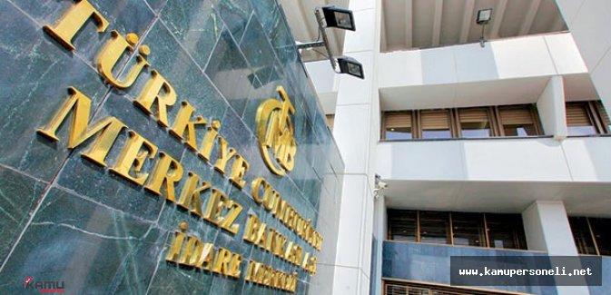 Merkez Bankasından Banka Ekonomistlerine Yönelik Sunum Hazırladı