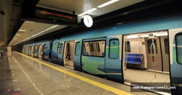 Metro Hattı Konut Fiyatlarını Katladı