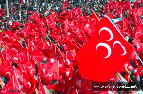 MHP'de Kurultay Muamması Sürüyor! Kurultay Tarihi Tartışmaları Devam Ediyor