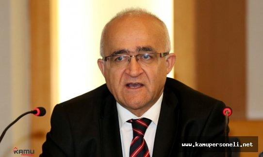 MHP Genel Başkan Adayı Dr. Mustafa Sait Gönen Kimdir?