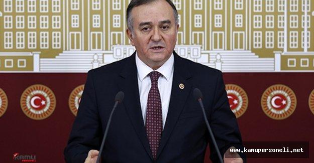 """MHP Grup Başkanvekili Erkan Akçay : """"Başbakan Başına Dikkat Etsin! """""""