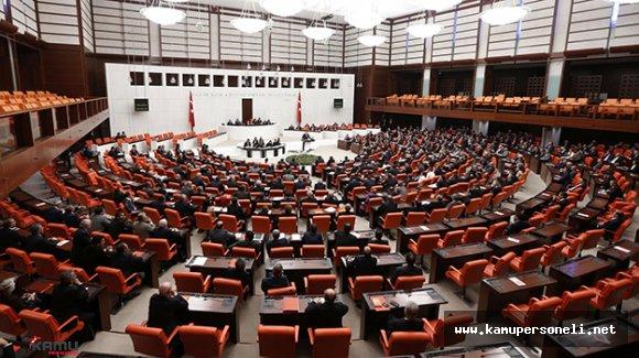 """MHP Grup Başkanvekili Erkan Akçay: """"Kamudaki görevden almalar hassasiyetle yapılmalı"""""""