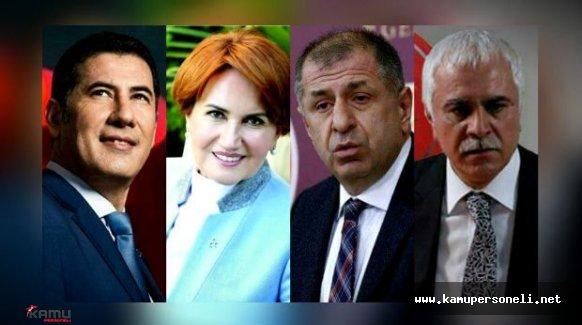 MHP'li Muhalif Başkan Adayları Bugün Toplanacak