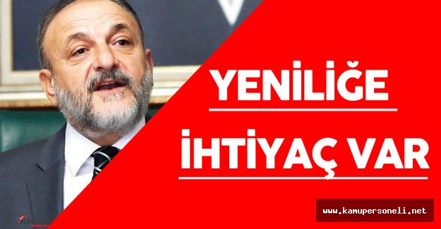 """MHP'li Oktay Vural : """"Anlamazsa yakınım uzağım, anlarsa uzağım yakınım olur"""""""
