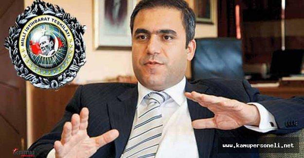 MİT Müsteşarı Hakan Fidan Görevden Alınacak İddiaları Devam Ediyor