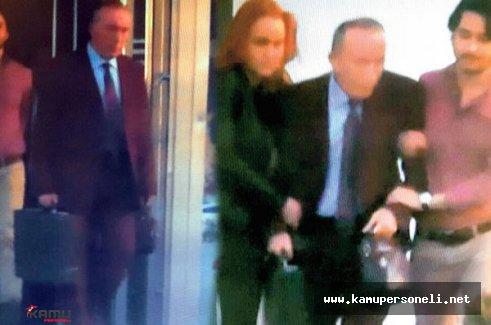 MKEK Silah Fabrikası Müdürü Mustafa Tanrıverdi Hakkında İddianame Yayımlandı