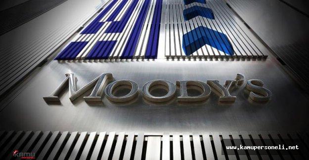 Moody's İngiltere'nin Brexit Kararını Değerlendirdi