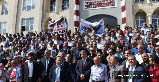 Muhsin Yazıcıoğlu Davasından Takipsizlik Kararı Çıktı