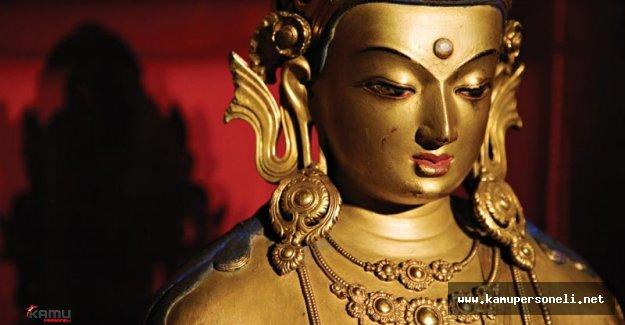 Müslüman Olduktan Sonra Hayatı Değişen Budist