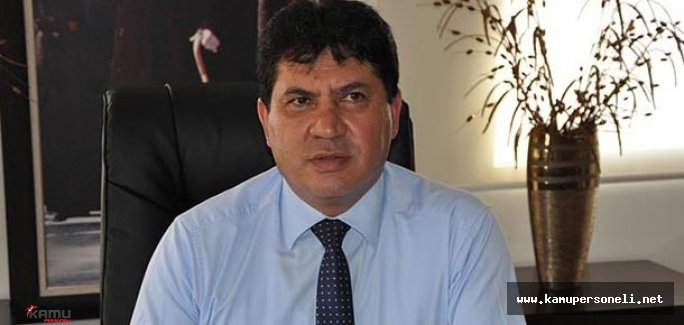 Mustafa Gül: 'Kaybeden biz değil MHP olmuştur'