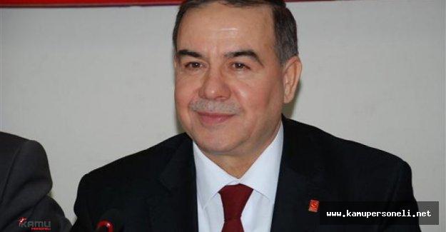 """Mustafa İriş: """" Orta ve Uzun vadeli Planlar Yapılmazsa Tarım Darbe Alır.."""""""