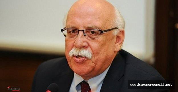 Nabi Avcı Kültür Bakanlığı Görevini Devraldı