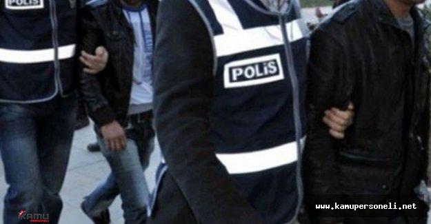 Nevşehir'de Polislere Saldırı Düzenlendi