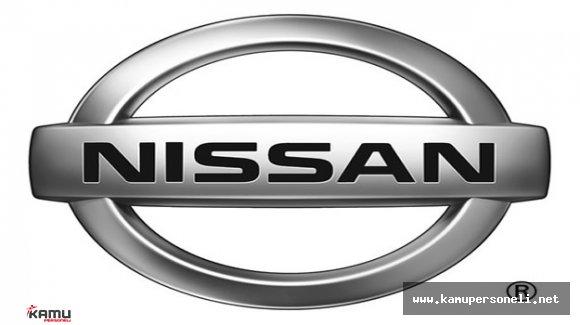 """Nissan'dan """"Şimdi Al 2017'de Öde"""" Kampanyası"""