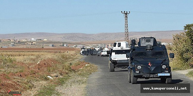 Nusaybin'deki operasyonda 2 asker şehit düştü