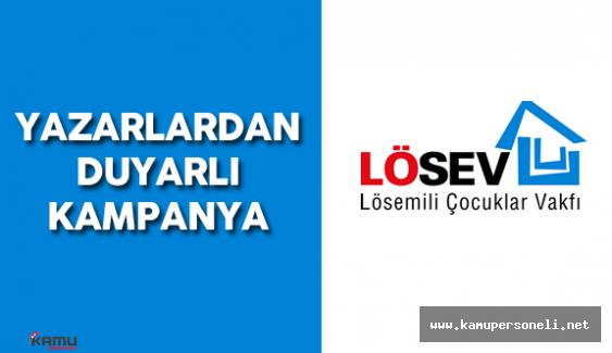 O Sitenin Yazarları Paypal Bakiyelerini LÖSEV'e Aktarıyor