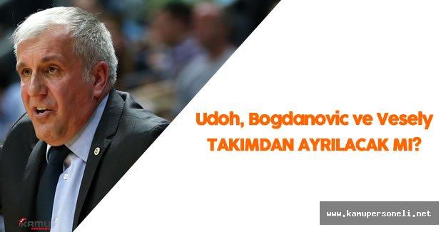 Obradovic Fenerbahçe'nin Gelecek Sezonki Çalışmaları Hakkında Açıklamalarda Bulundu