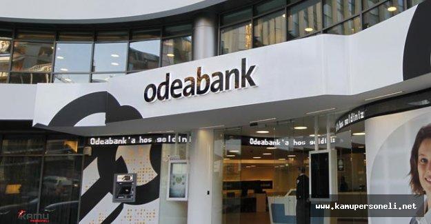 Odeabank'ta Üst Düzey Atama Yapıldı
