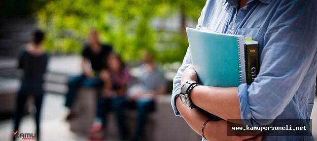 Öğrencilere 150 TL Burs İmkanı , İşte Burs Verilecek Öğrenciler