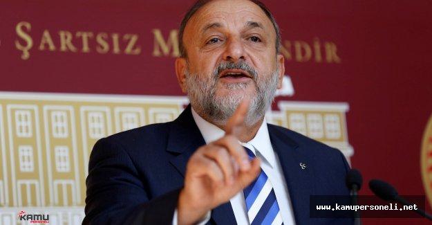 Oktay Vural Milletvekili Transferi İle İlgili Konuştu
