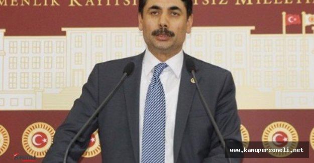 """Orhan Atalay, ''Kandil'den Yiyeceğiniz Zılgıttan Korkuyorsunuz"""""""