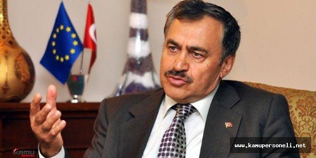 Orman ve Su İşleri Bakanı: Teşkilatta Güç Olmazsa İktidarda'da Güç Olmaz