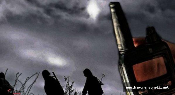 Ovacık Saldırısı Sonrasında Teröristler Arasında Anlaşmazlık